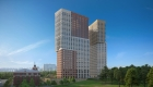 ЖК «КутузовGRAD» — бизнес-класс по цене комфорт! Квартиры в ЗАО от 6 000 000 рублей.